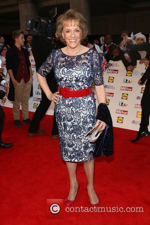 Esther Rantzen - The Pride of Britain Awards 2014 at Grosvenor House - London, United Kingdom - Monday 6th October...