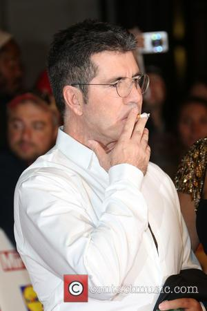 Simon Cowell - The Pride of Britain Awards 2014 at Grosvenor House - London, United Kingdom - Monday 6th October...