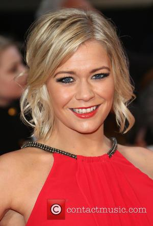 Suzanne Shaw - The Pride of Britain Awards 2014 at Grosvenor House - London, United Kingdom - Monday 6th October...