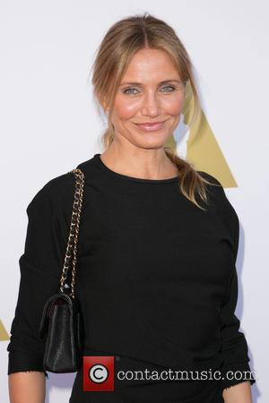 Cameron Diaz Confirms Retirement From Film Industry