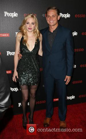 Mackenzie Mauzy and Billy Magnussen - A variety of up and coming stars took to the red carpet for the...
