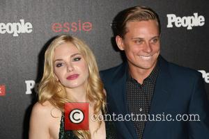 Mackenzie Mauzy and Billy Magnussen