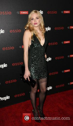 Mackenzie Mauzy - A variety of up and coming stars took to the red carpet for the People Magazine 'Ones...