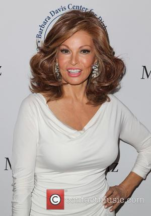 Raquel Welch - A host of stars were photographed on the red carpet at the 2014 Carousel Of Hope Ball...