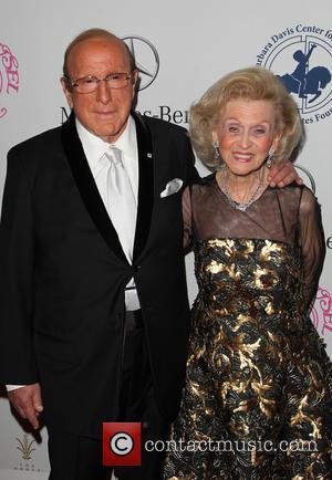 Clive Davis, Barbara Davis