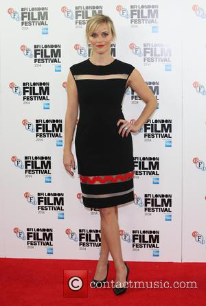 Reese Witherspoon - BFI London Film Festival - 'Wild' press conference - Arrivals - London, United Kingdom - Monday 13th...