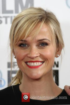 Reese Witherspoon - BFI London Film Festival - 'Wild' press conference - Arrivals at The May Fair Hotel - London,...