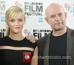 Reese Witherspoon and Nick Hornby - BFI - 'Wild' press conference - Arrivals - London, United Kingdom - Monday 13th...