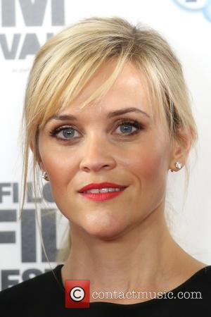 Reese Witherspoon - BFI London Film Festival - Wild press conference - London, United Kingdom - Monday 13th October 2014