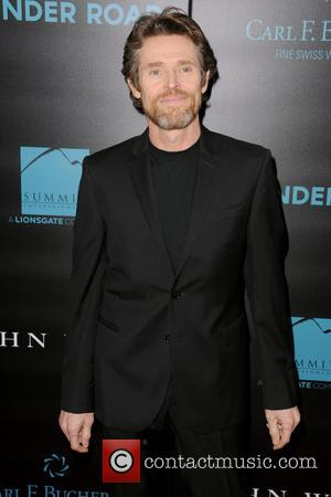 Willem Dafoe Joins Justice League Film