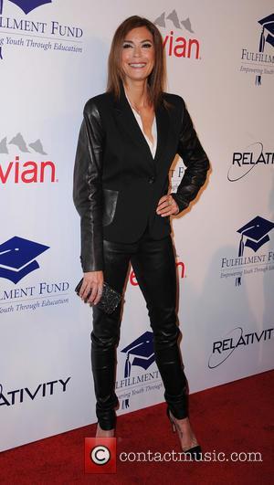 Teri Hatcher - The 20th Annual Fulfillment Fund Stars Benefit...