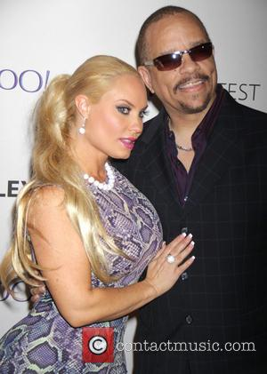 Coco Austin , Ice T - 2nd Annual Paleyfest New York presents 'Law & Order: Special Victims Unit' at Paley...