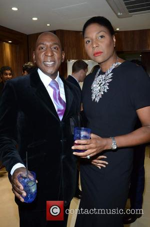 guests - Celebrities attend David Haye's PT Club launch party - London, United Kingdom - Tuesday 14th October 2014
