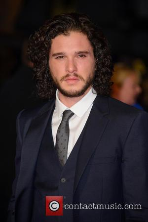 Kit Harington - Photographs from the British Film Institute's London Film Festival Gala Screening of 'Testament of Youth' in London,...