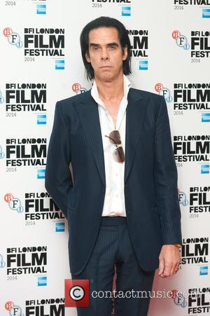Nick Cave Worked On Album And Film After Feeling 'Trapped' Following Son's Death