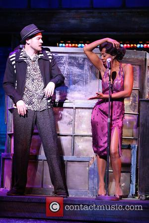 Beverley Knight and Killian Donnelly