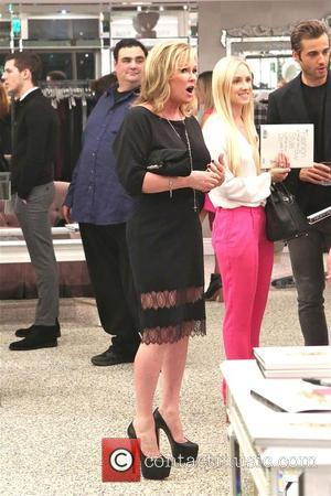 Kathy Hilton - Photos from the book signing of Nicky Hilton's '365 Style' The signing was held at Kyle By...