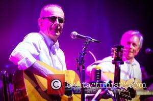 The Roundhouse, Francis Rossi