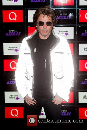 Jean Michel Jarre Records Comeback Album With Top Electronic Stars