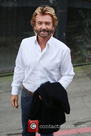 Noel Edmonds Almost Took His Life Over Banking Scam That Left Him Ruined