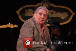 Jerry Lee Lewis Claims Daughter 'Abused Him For Years' In New Lawsuit