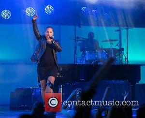 Alicia Keys Writes Article On Social Injustice