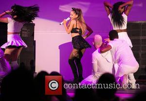 Ariana Grande's Team Calls Cops On Gift-sending Fan