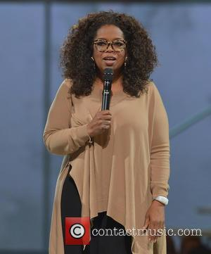 Oprah Winfrey Rejects Possibility Of Running For President In 2020