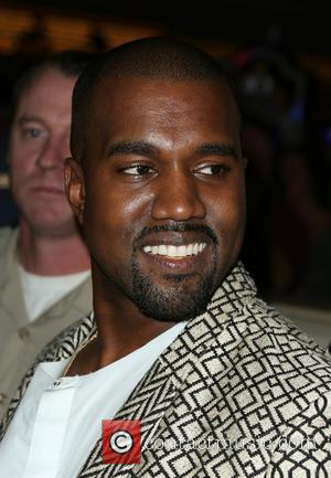 Kanye West Explains Why He Doesn't Smile In Photographs
