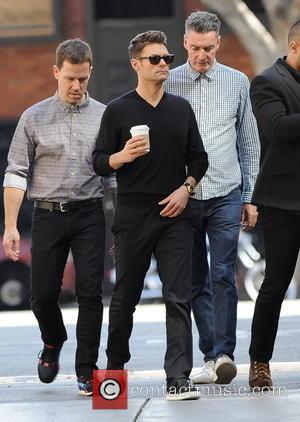 Ryan Seacrest, Ryan Seascrest and American Idol