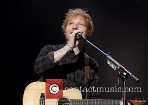 Ed Sheeran's Fan Club Extends To The Premier League