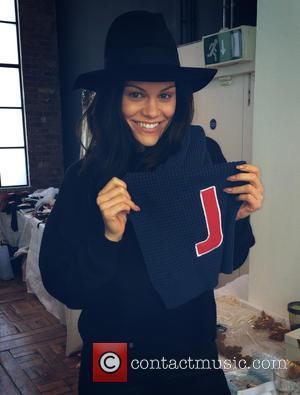 Jessie J - An impressive list of global celebrities, including Britney Spears, Kylie Minogue, Wayne Rooney, Jessie J, Sarah Jessica...