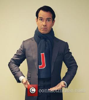 Jimmy Carr - An impressive list of global celebrities, including Britney Spears, Kylie Minogue, Wayne Rooney, Jessie J, Sarah Jessica...