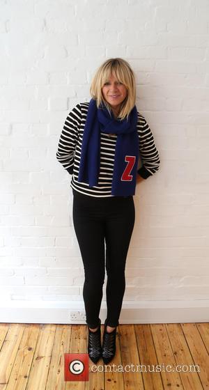 Zoe Ball - An impressive list of global celebrities, including Britney Spears, Kylie Minogue, Wayne Rooney, Jessie J, Sarah Jessica...