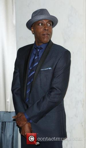 Arsenio Hall - 2014 UCLA Neurosurgery Visionary Ball - Arrivals