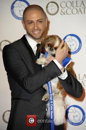 Brian Friedman - Photographs of a variety of stars as they attended the Collars & Coats Gala Ball in aid...