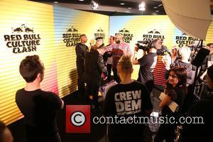 Rebel Sound, Saul Milton, Will Kennard, Chase & Status and David Rodigan