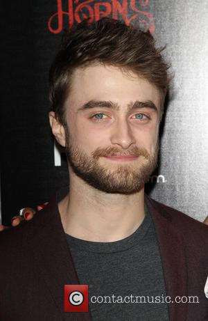 Daniel Radcliffe Reveals His New Look For His Role In 'Imperium' – Take A Look!