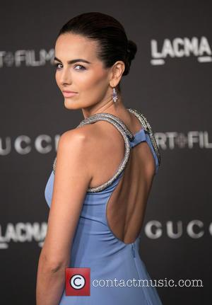 Camilla Belle - Celebrities attend 2014 LACMA Art + Film Gala honoring Barbara Kruger and Quentin Tarantino presented by Gucci...