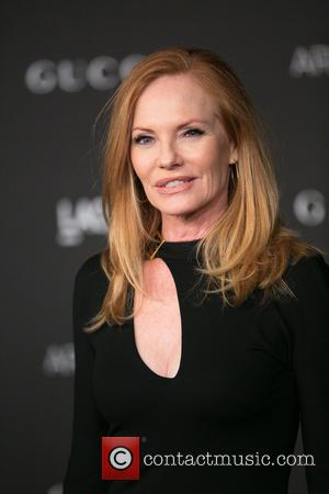 Marg Helgenberger - Celebrities attend 2014 LACMA Art + Film Gala honoring Barbara Kruger and Quentin Tarantino presented by Gucci...