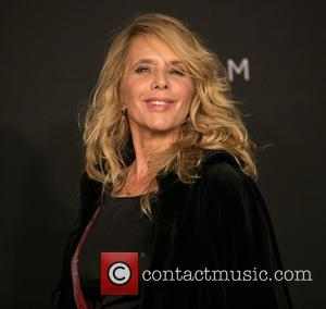 Rosanna Arquette - Celebrities attend 2014 LACMA Art + Film Gala honoring Barbara Kruger and Quentin Tarantino presented by Gucci...