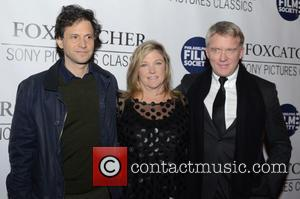 Bennett Miller, Nancy Schultz and Anthony Michael Hall
