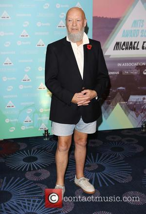 Grosvenor House, Michael Eavis