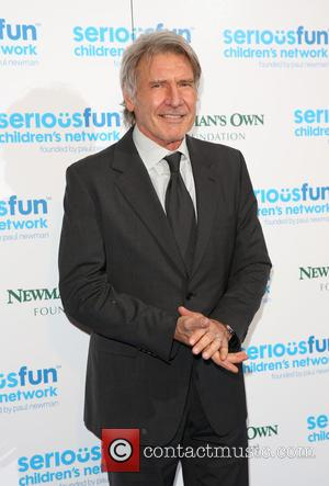 Harrison Ford Opens Up About Near-fatal Plane Crash
