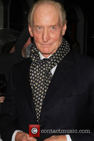 Charles Dance - A variety of female stars attended the American fashion magazine 'Harper's Bazaar' Women of the Year Awards...