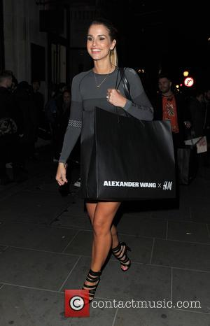 Alexander Wang and Guest