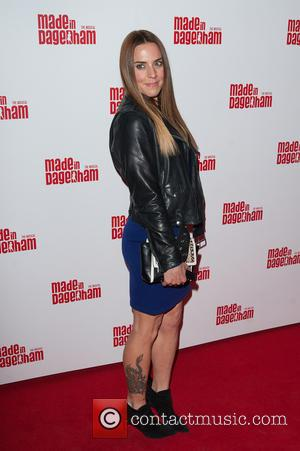 Mel C and Melanie Chisholm - 'Made in Dagenham' - Press night held at the Adelphi Theatre - London, United...