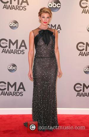 Faith Hill, CMA Awards