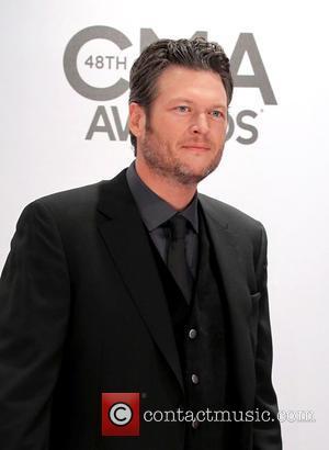 CMA Awards, Blake Shelton