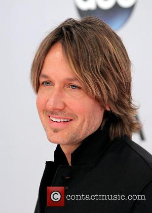 Keith Urban Leads Country Music Awards Of Australia Nominations